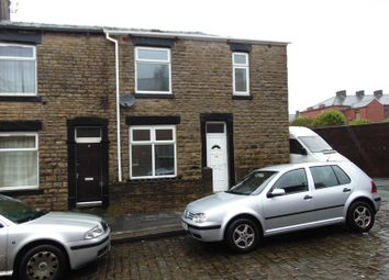 Thumbnail 2 bed end terrace house for sale in 15 Tynwald Street, Clarksfield, Oldham
