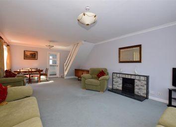 Thumbnail 3 bed link-detached house for sale in Whistler Road, Tonbridge, Kent