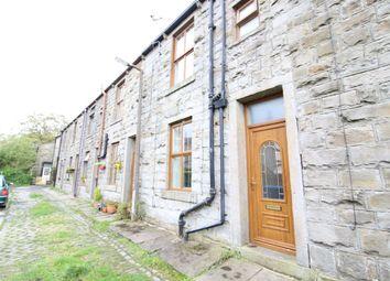 Thumbnail 2 bed terraced house to rent in Bridge Street, Lumb, Rossendale