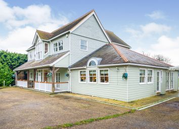 4 bed detached house for sale in Epping Green Road, Epping Green, Epping CM16
