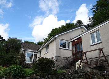 Thumbnail 4 bed detached house for sale in Harthope Place, Moffat