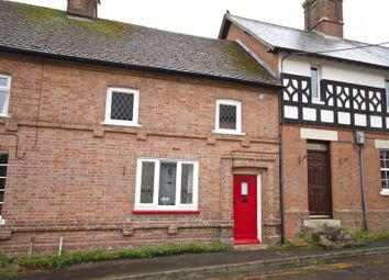 Thumbnail 2 bed cottage for sale in Mill Street, Puddletown