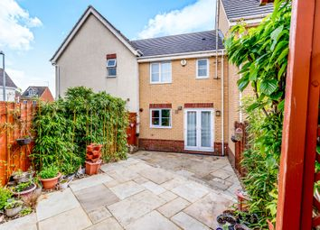 Thumbnail 3 bedroom terraced house for sale in Clay Furlong, Leighton Buzzard