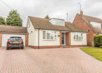Thumbnail 5 bed detached house for sale in Silverdale Road, Earley, Reading
