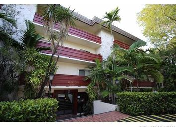 Thumbnail 2 bed apartment for sale in 1205 Mariposa Ave, Coral Gables, Florida, United States Of America