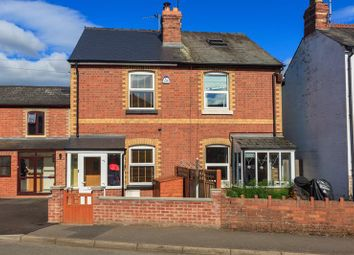 Thumbnail 2 bed semi-detached house for sale in Camp Road, Ross-On-Wye