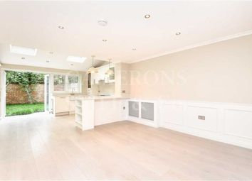 Thumbnail 4 bedroom terraced house to rent in Honeyman Close, Brondesbury, London