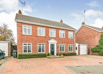 4 bed detached house for sale in Pinners Close, Burnham-On-Crouch CM0