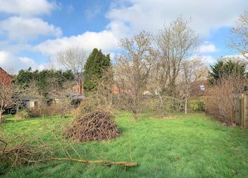 Thumbnail Land for sale in Single Building Plot, Pinhoe, Exeter