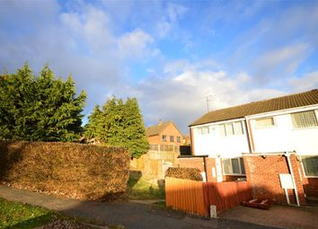 Thumbnail 2 bed semi-detached house to rent in Baffin Close, Rothwell, Kettering