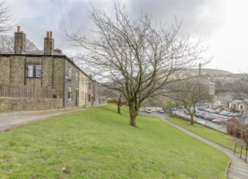 Thumbnail 3 bed terraced house to rent in Worswick Crescent, Rawtenstall, Rossendale