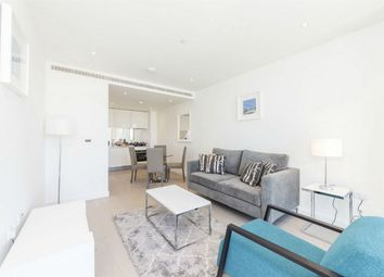 Thumbnail 1 bed flat for sale in Skygarden, London