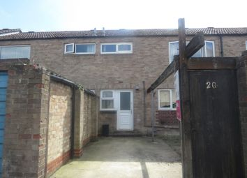 Thumbnail 4 bed terraced house for sale in Foreman Street, Calne