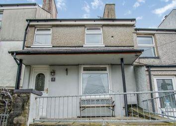 Thumbnail 2 bed terraced house for sale in Tabernacle Terrace, Bethesda, Bangor, Gwynedd