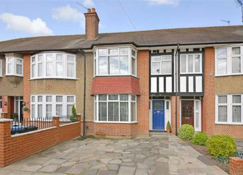 Thumbnail 3 bed terraced house for sale in Ladysmith Road, Enfield, Middx