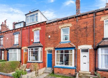 Thumbnail 4 bed terraced house for sale in Bentley Grove, Headingley, Leeds