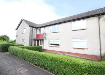 Thumbnail 1 bed flat for sale in Mossgiel Gardens, Kirkintilloch, Glasgow, East Dunbartonshire