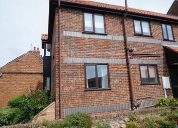 Thumbnail 2 bed flat for sale in Conging Street, Horncastle