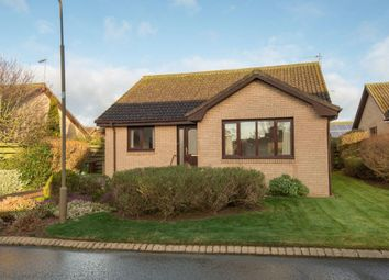 Thumbnail 3 bed detached bungalow for sale in 5 Warrender Court, North Berwick