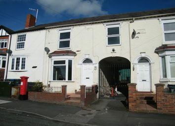 Thumbnail 1 bed flat to rent in Halesowen Road, Cradley Heath
