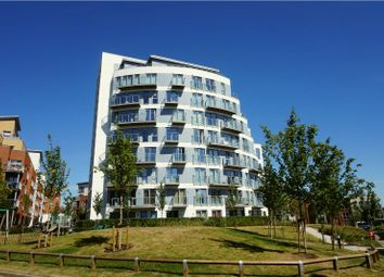 Thumbnail 1 bedroom flat for sale in Charrington Place, St. Albans
