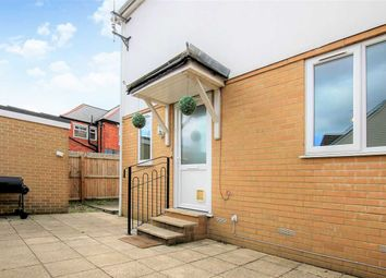 Thumbnail 2 bed semi-detached house to rent in Richmond Road, Parkstone, Poole
