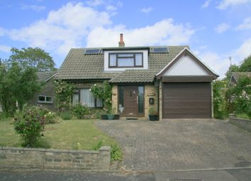 Thumbnail 3 bed property for sale in Adams Road, Swaffham Prior, Cambridge
