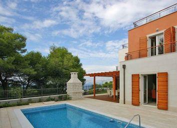 Thumbnail 3 bed villa for sale in Brac, Split-Dalmatia, Croatia