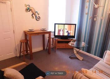 Thumbnail 4 bed terraced house to rent in Allen Street, Stoke-On-Trent
