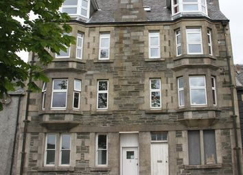 Thumbnail 3 bed flat for sale in 4 Poltalloch Street, Lochgilphead, Argyll