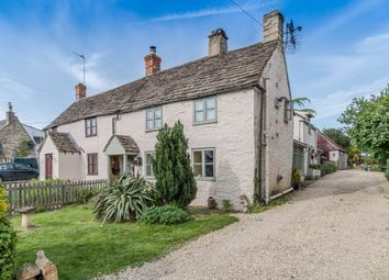 Thumbnail 3 bed cottage for sale in Silver Street, Minety, Malmesbury