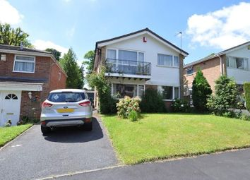 Thumbnail 4 bedroom property to rent in Pine Grove, Lickey, Birmingham