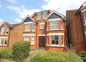 Thumbnail 2 bed flat for sale in Ramsbury Road, St. Albans, Hertfordshire