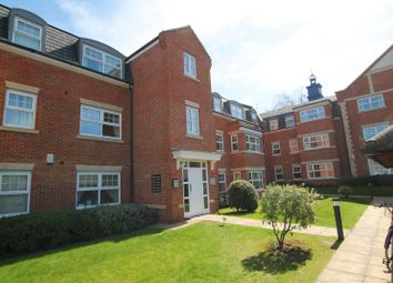 Thumbnail 2 bed flat to rent in The Clock Tower, Kings Road, Surrey