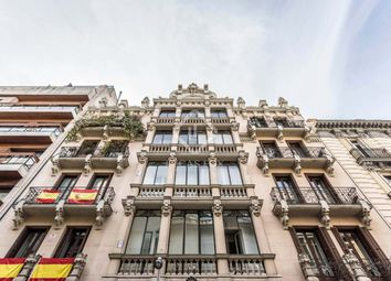 Thumbnail 4 bed apartment for sale in Spain, Madrid, Madrid City, Salamanca, Castellana, Mad9786