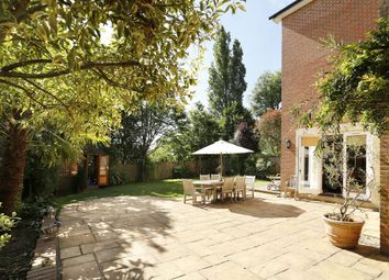 Thumbnail 6 bed detached house for sale in Arthur Road, Wimbledon, Wimbledon