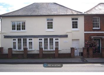 Thumbnail 2 bedroom flat to rent in East Street, Farnham