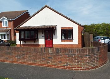 Thumbnail 2 bed bungalow to rent in Northfield Gardens, Highwoods, Colchester