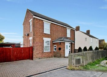 Thumbnail 2 bedroom detached house for sale in Doddington Road, Chatteris, Cambridgeshire