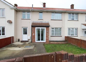 Thumbnail 3 bed terraced house for sale in Canute Road, Deal