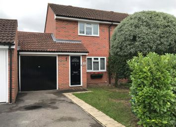 Thumbnail 2 bed property for sale in Collins Close, Newbury
