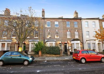 Thumbnail 2 bed flat to rent in Loveridge Road, London