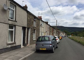 Thumbnail 2 bed detached house to rent in Railway Terrace, Cwmparc