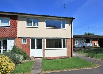 Thumbnail 3 bed semi-detached house for sale in Home Farm, Highworth