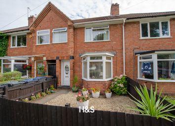 3 bed terraced house for sale in Lockton Road, Birmingham B30