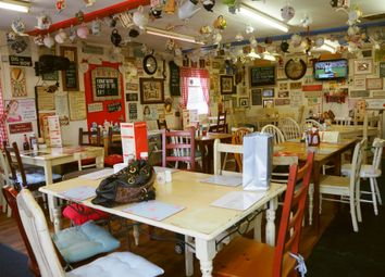 Thumbnail Restaurant/cafe for sale in Cafe & Sandwich Bars CH4, Saltney, Cheshire