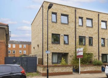 Thumbnail 4 bed semi-detached house for sale in Daubeney Road, London