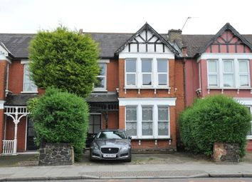 Thumbnail 2 bed flat to rent in Brownlow Road, Bounds Green, London