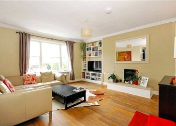 Thumbnail 4 bed maisonette to rent in Sutherland Avenue, London