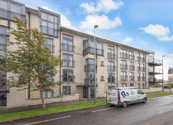 Thumbnail 2 bed flat for sale in 2/4, Waterfront Gait, Granton, Edinburgh